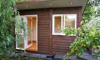 Bespoke Garden Studios 10