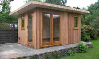 Bespoke Garden Studios 18