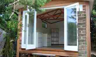 Bespoke Garden Studios 08